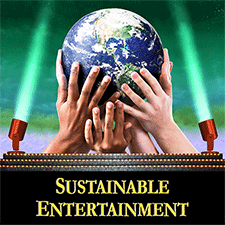 Sustainable Living Academy - Sustainable Reality TV Program - Charity - Non-Profit